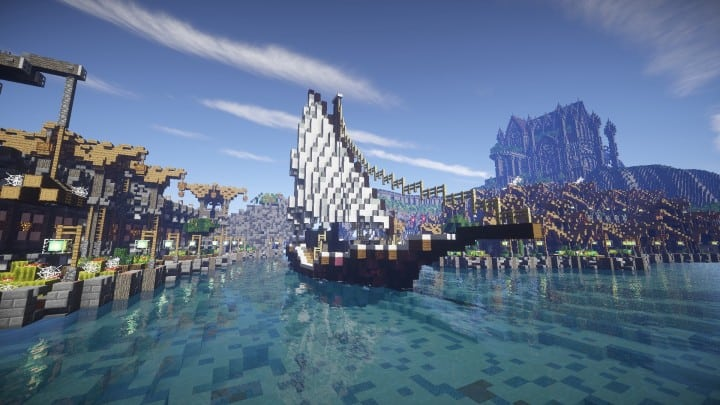 Regensbergen minecraft castle building ideas download hill top wall city 11