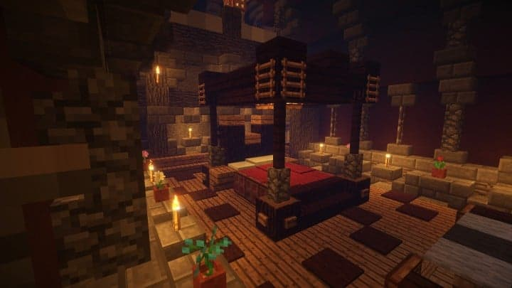 Regensbergen minecraft castle building ideas download hill top wall city 5