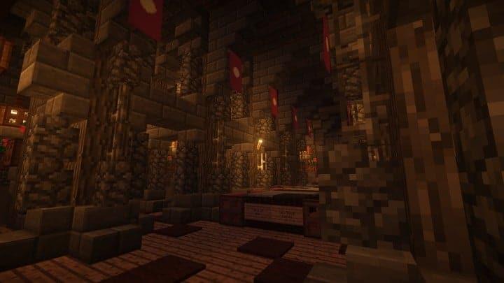 Regensbergen minecraft castle building ideas download hill top wall city 9