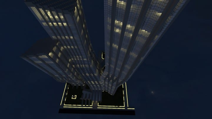 Signature Towers Dancing Towers skyscraper amazing tall big download 6