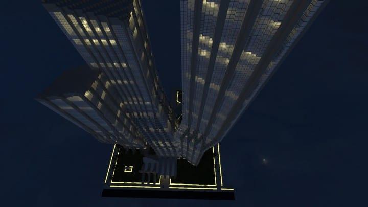 Signature Towers Dancing Towers skyscraper amazing tall big download 6