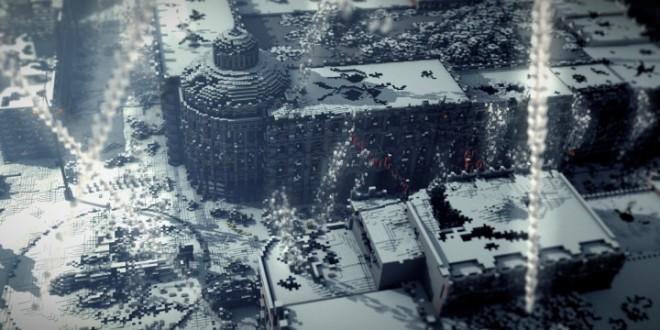 Stalingrad Blood on the Volga war minecraft building ideas battlefield amazing