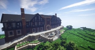 Biggest House In The World 2016 Minecraft minecraft building inc – all your minecraft building ideas