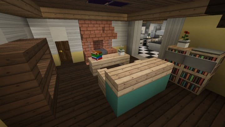Victorian House Home download mincraft amazing quartz wrap around 11