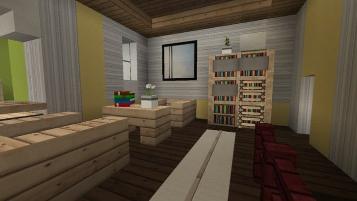 Victorian House Home download mincraft amazing quartz wrap around 14