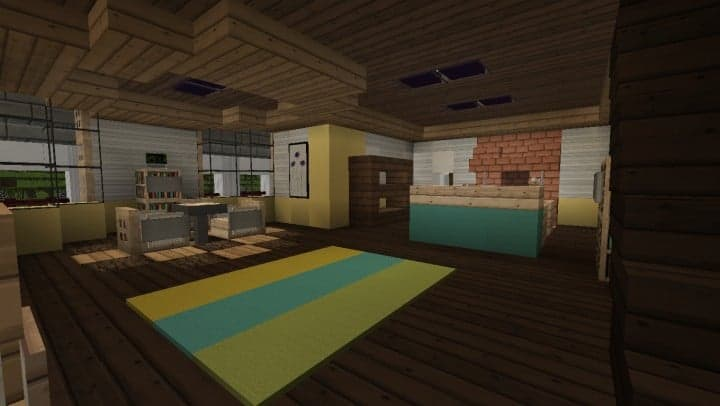 Victorian House Home download mincraft amazing quartz wrap around 9