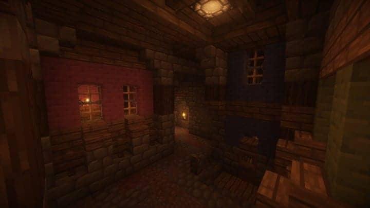 Ye Olde Tower minecraft building ideas castle fun amazing huge 15