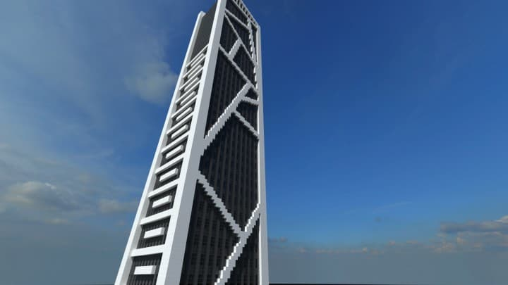 Photo of Skyscraper 14