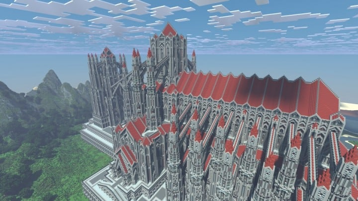 Photo of Castle of Red