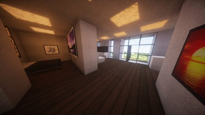 Modern Luxury High Rise Building apartment office tall amazing download complete 8