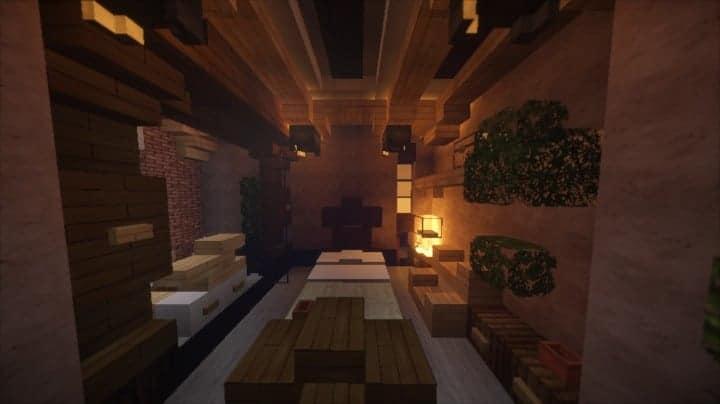 Renaissance Manor minecraft building ideas download plantation house 18