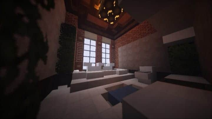 Renaissance Manor minecraft building ideas download plantation house 19