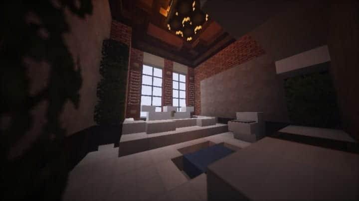 Renaissance Manor minecraft building ideas download plantation house 19