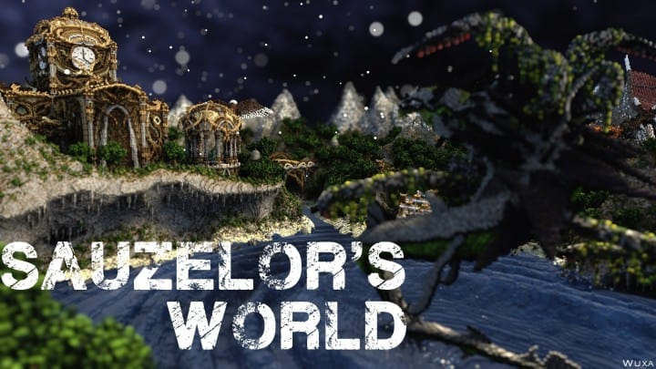 Photo of Sauzelor's World by Bedporsche