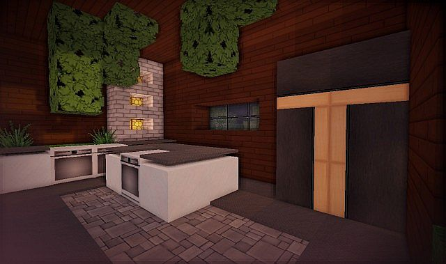 1.8.8 1.9 Modern HD Pack 64x realistic texture resource pack amazing high def snapshots 7