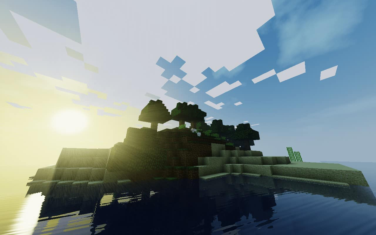 Photo of The Ultimate Survival Island