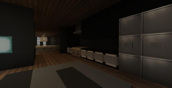 Modern Condo Apartment building minecraft ideas download save city complete 8