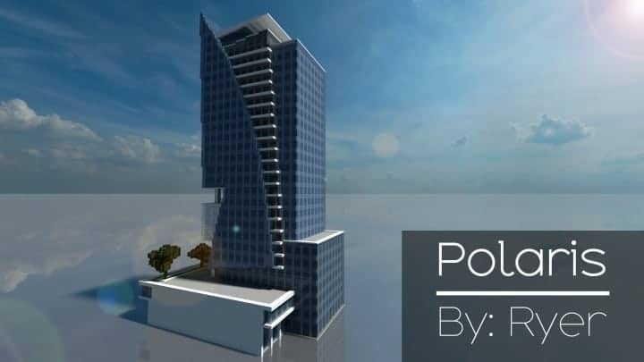 Photo of Polaris Skyscraper