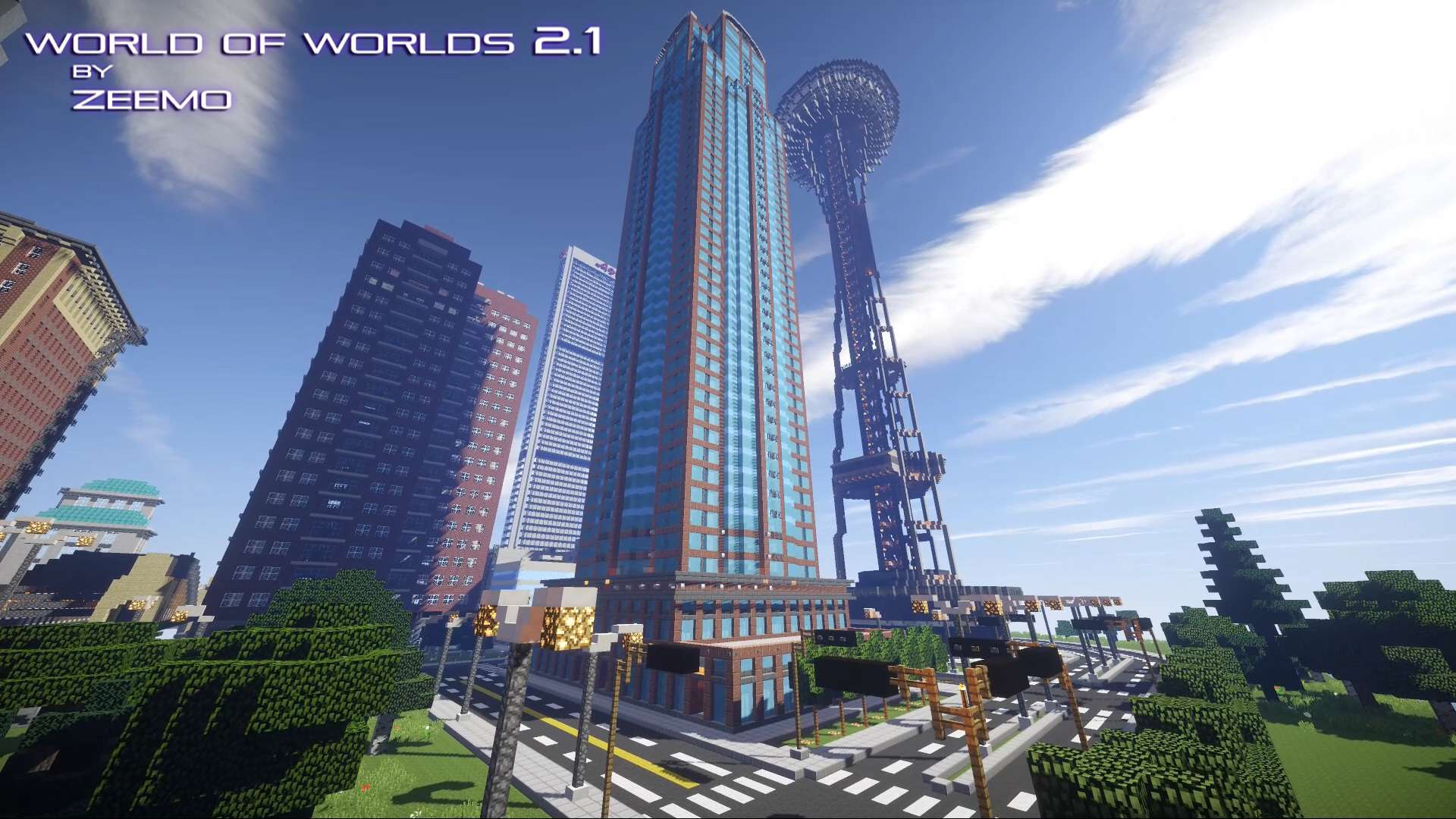 World of Worlds 2.1 update 4