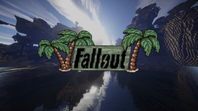Photo of Fallout paradise Resource Pack