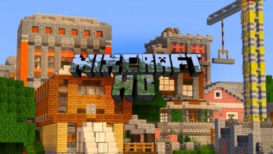 Photo of Mixcraft HD Resource Pack