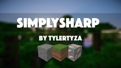 Photo of SimplySharp Resource Pack