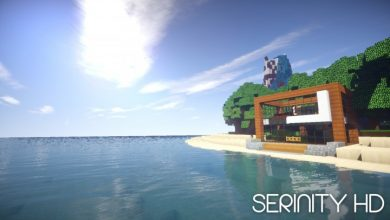 Photo of Serinity HD Resource Pack