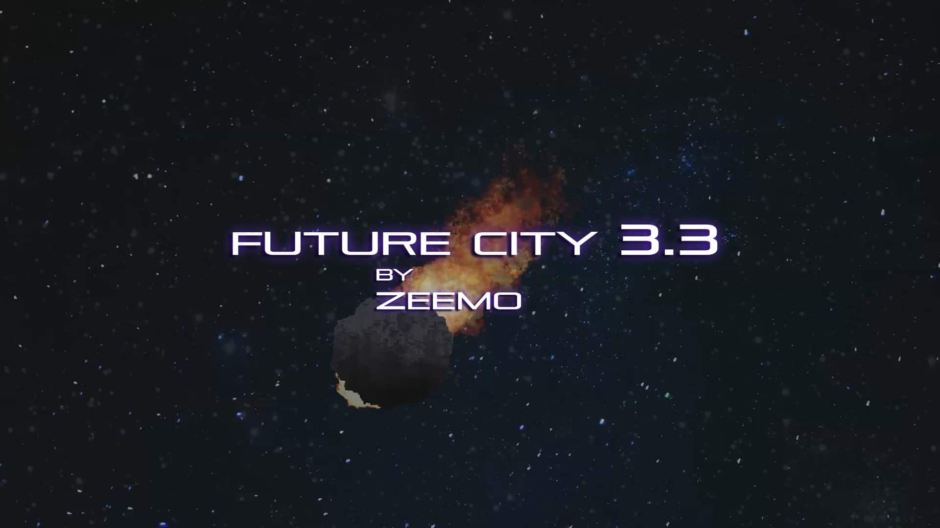 Photo of Future CITY 3.3