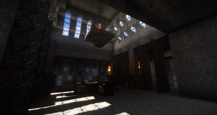 The Great Pyramid of Meereen  Game of Thrones Minecraft Building Ideas download HBO TV Show amazing egypt 13