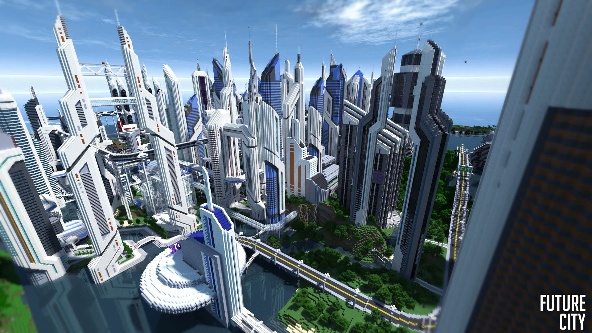 Photo of Future CITY 3.4