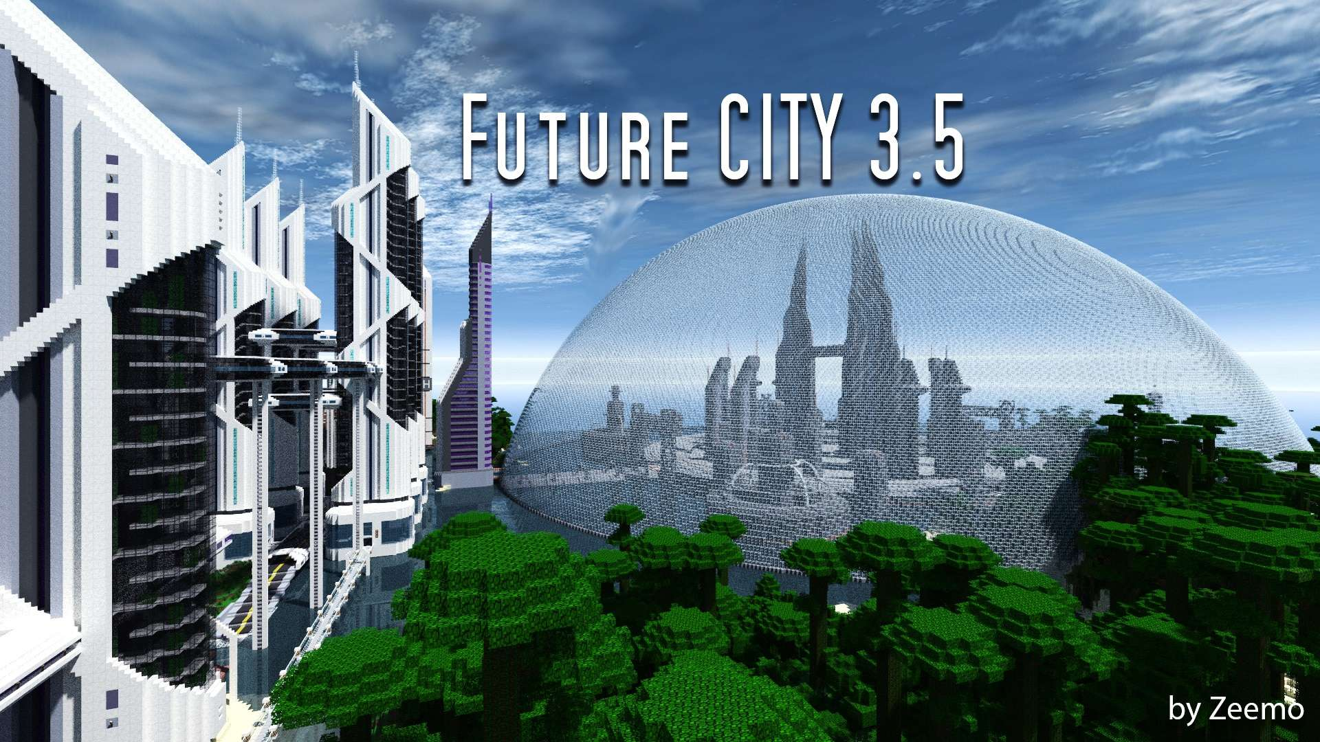 Photo of Future CITY 3.5