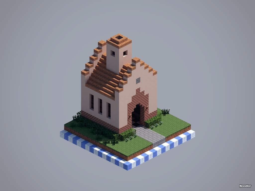 brick-chapel