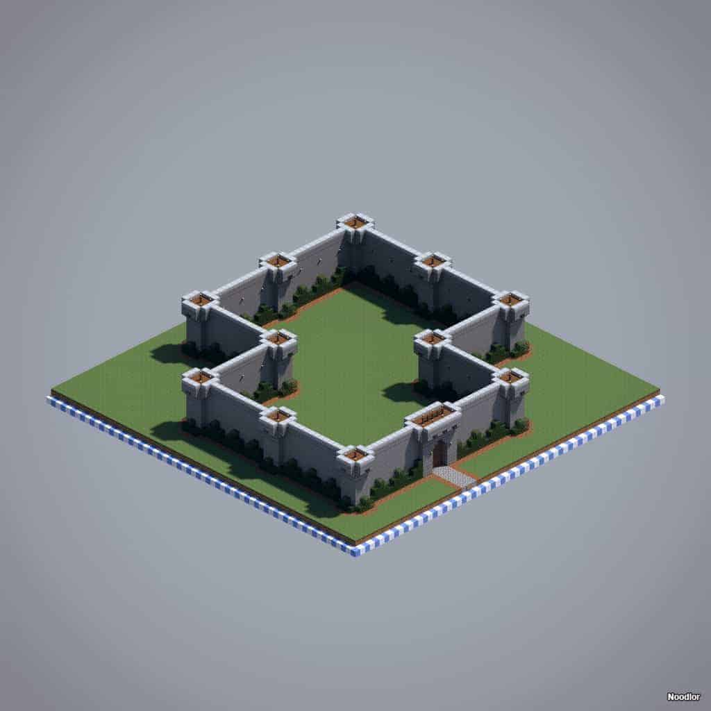 castle-walls-stone-spruce-minecraft