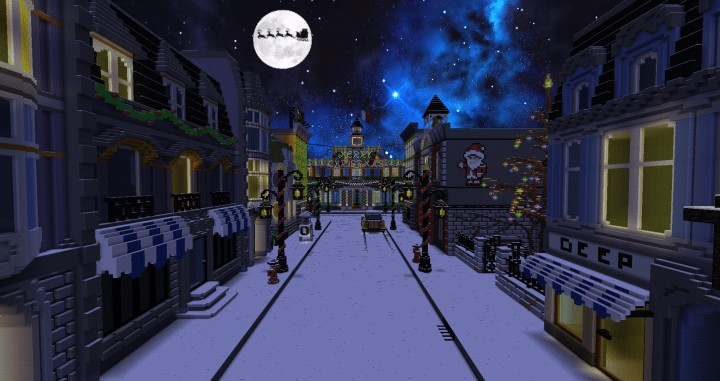 lego-city-transformed-to-christmas-town-texture-pack-download-save-holiday-snow-4