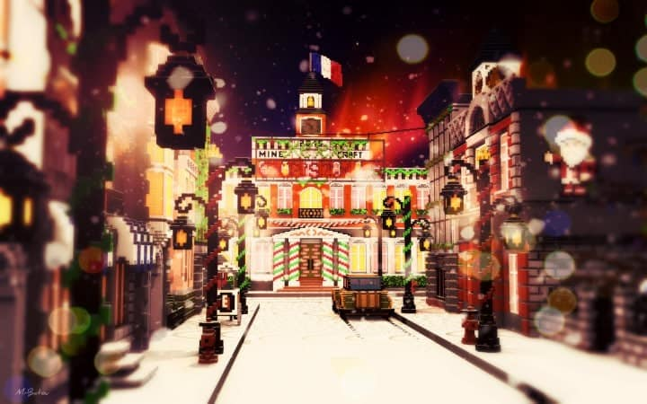lego-city-transformed-to-christmas-town-texture-pack-download-save-holiday-snow