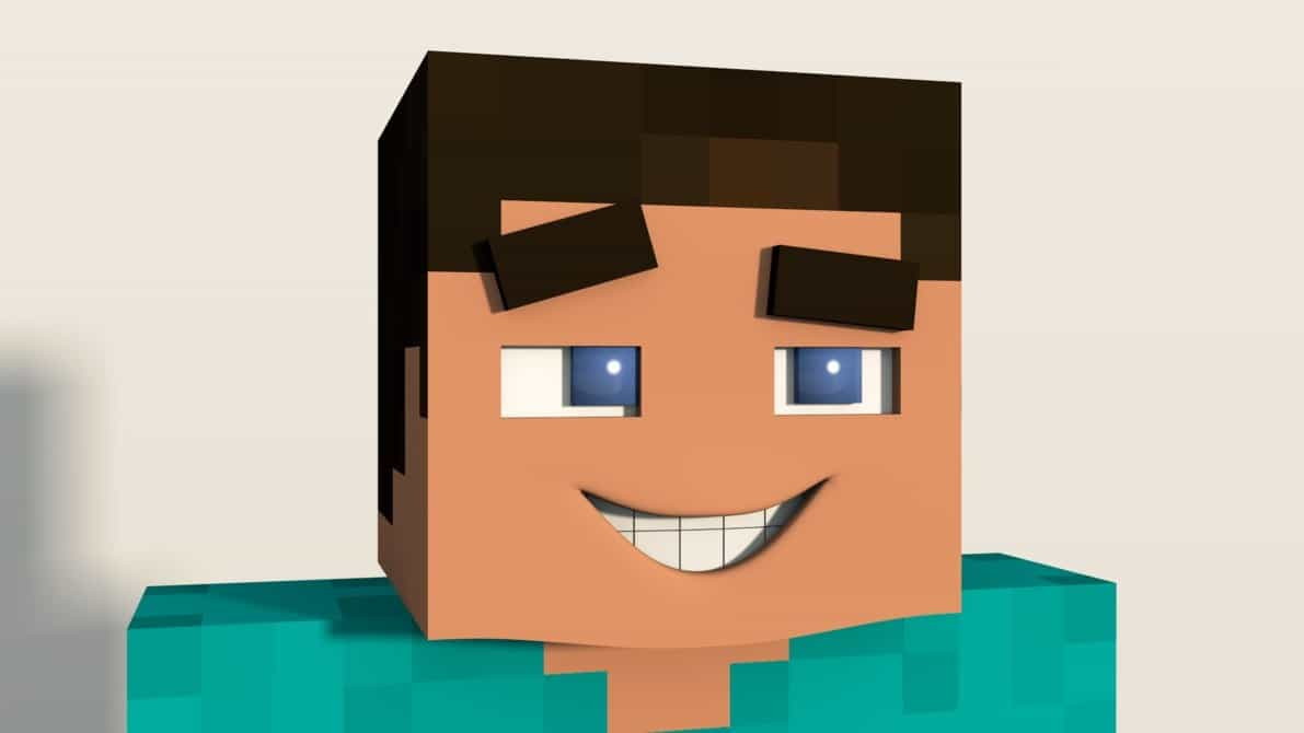 Photo of How Strong is Minecraft Steve?