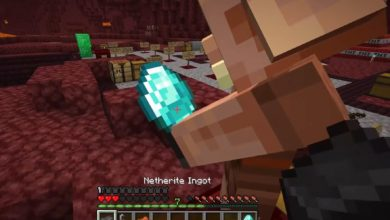 Photo of Nether Update: All The Cool Changes Made to Minecraft's Underworld
