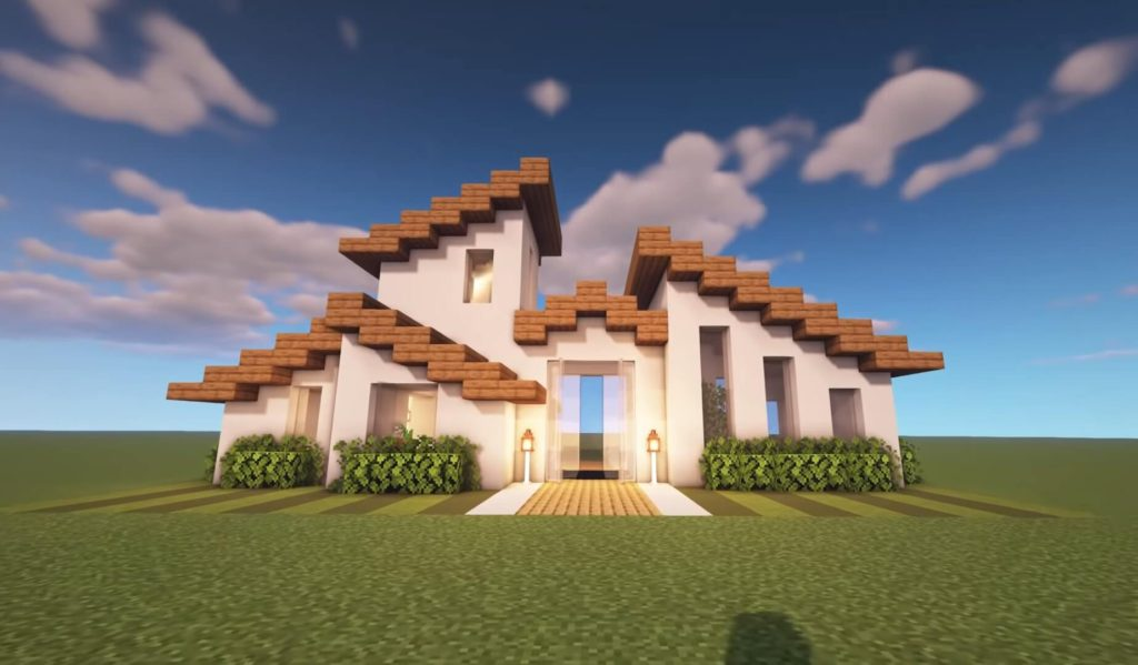 Awesome Minecraft Builds