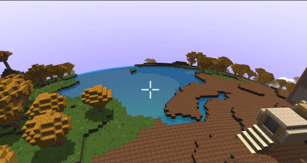Voxel Play Extensible