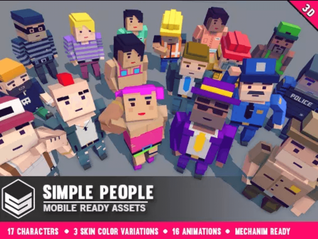 Simple People
