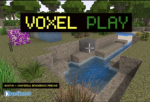 Photo of Voxel Play – Environment