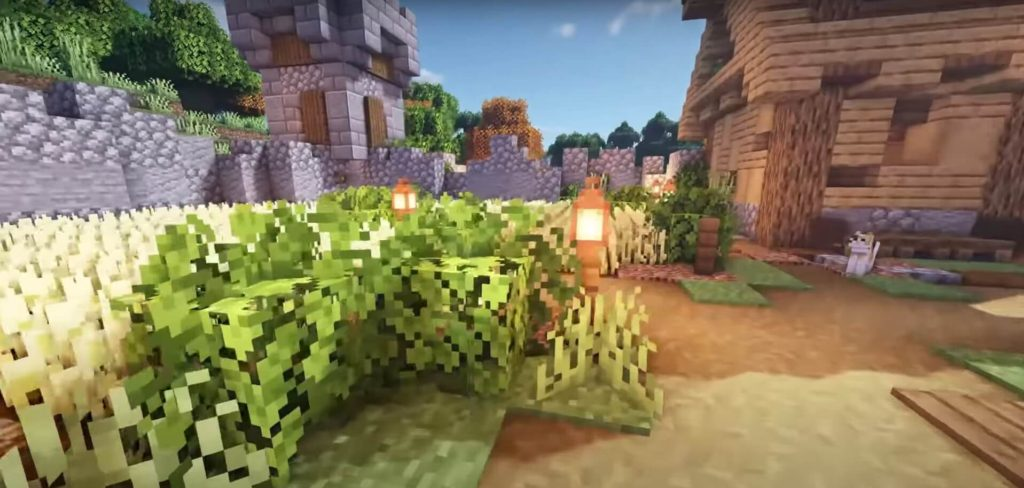 Minecraft Survival Base World Download