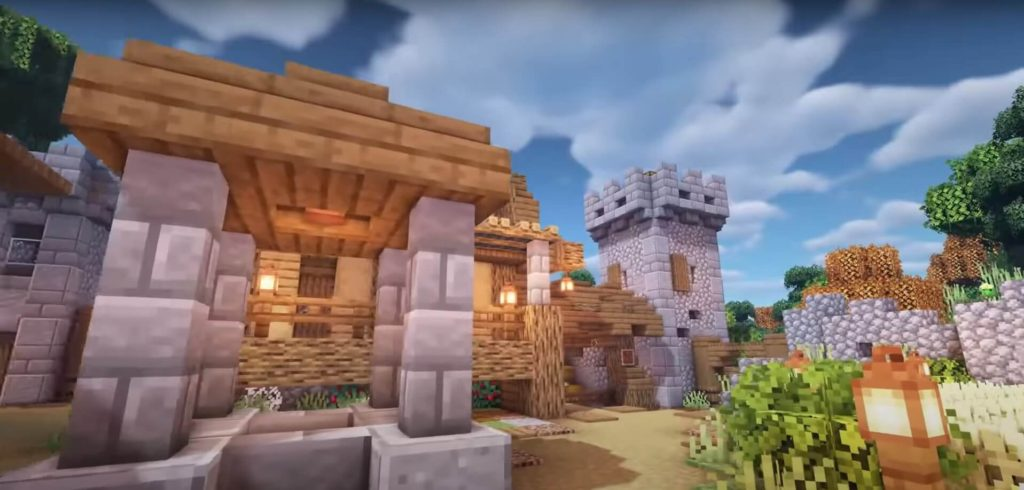 Survival Base World Download