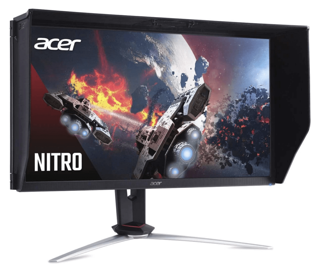 Acer Nitro XV273K 27in