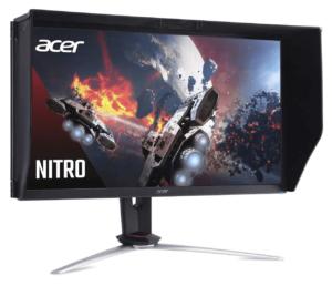 Acer Nitro XV273K Pbmiipphzx 27in
