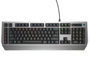 Alienware Pro Gaming Keyboard AW768