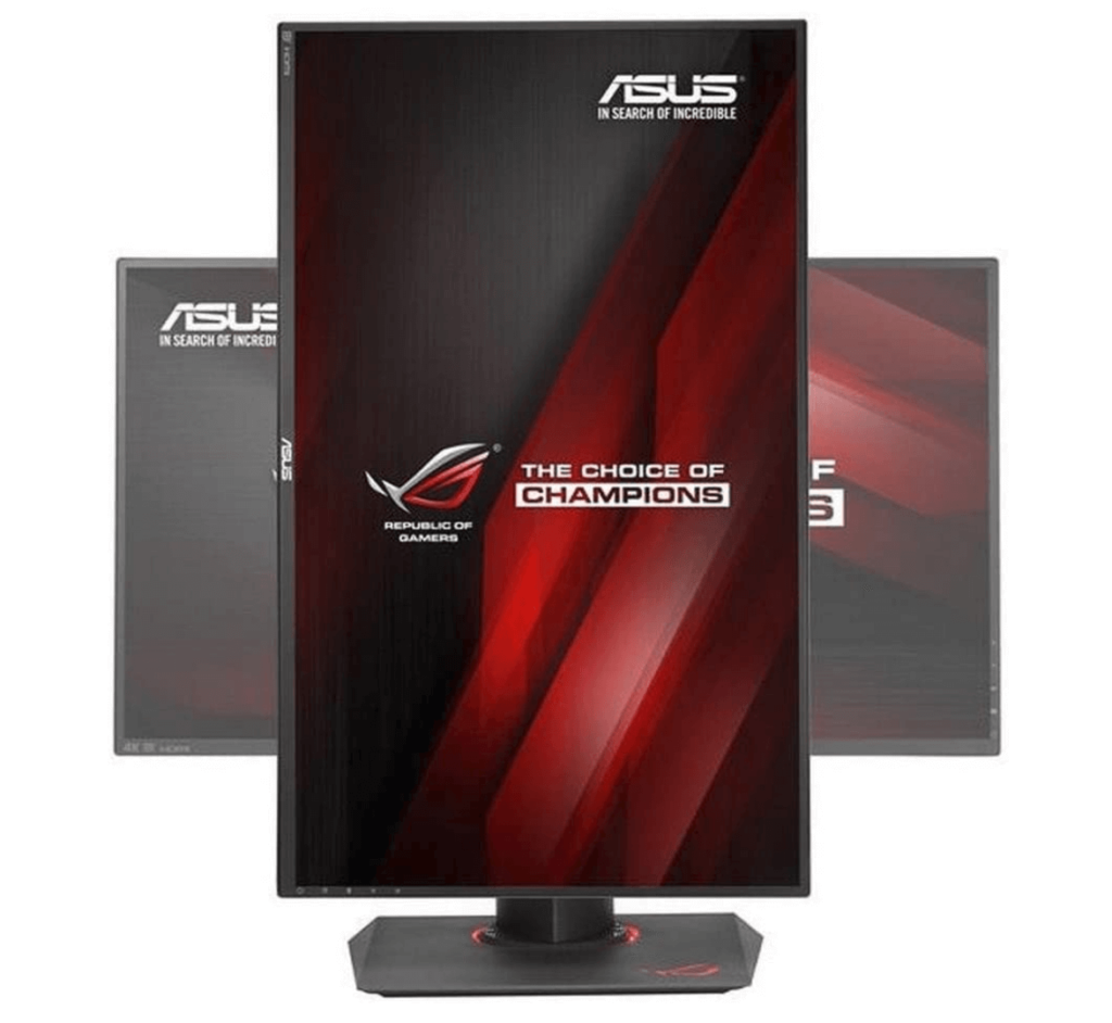 2. ASUS ROG Swift PG279Q
