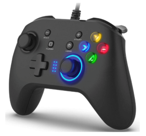 Be1 Wired Gaming Controller