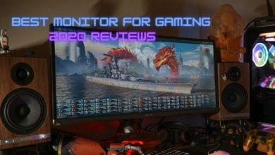 Photo of Best Monitor for Gaming 2020 [REVIEWS]