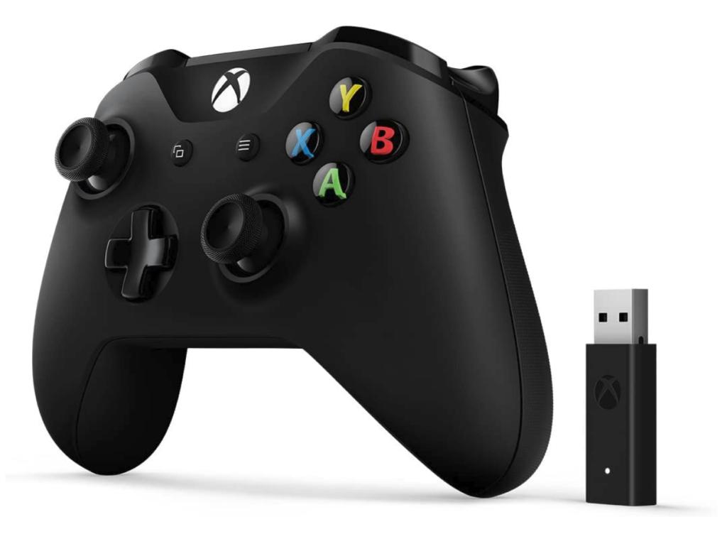 Microsoft Xbox Wireless